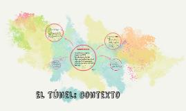 El tunel: Contexto