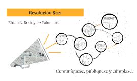Resolucion 8321 de 1983