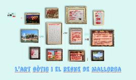 Copy of L'art gòtic i el regne de Mallorca