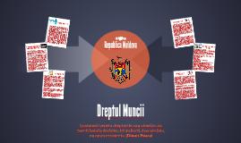 Copy of Copy of Dreptul Muncii