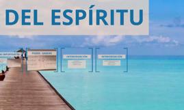 SED LLENOS DEL ESPÍRITU