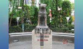Hachiko. El gos que esperava de Lluís Prats. 2017