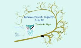 A teoria de Piaget