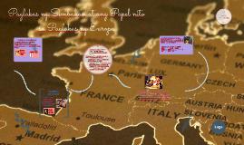 Copy of Paglakas ng Simbahan at ang Papel nito sa Paglakas ng Europe