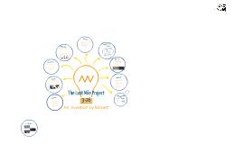 Last Mile Project(IvP Fair)