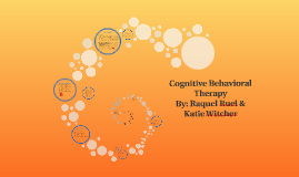 Copy of Cognitive Behavioral Therapy