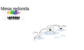 Copy of Mesa redonda