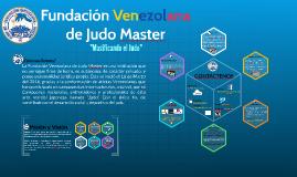Fundación Venezolana de Judo Master
