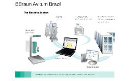 BBraun Avitum Brazil - Nexadia Integration
