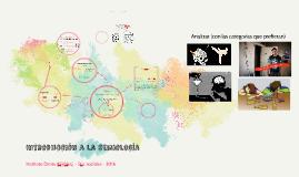 Copy of Introducción a la semiología