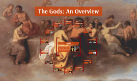 Copy of (#1) The Gods