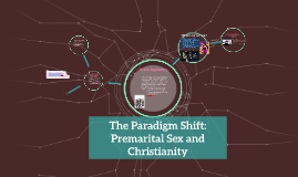 The Paradigm Shift: Premarital Sex and Christianity