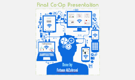 Final Co-Op presenation