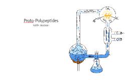 Prebiotic Polypeptides