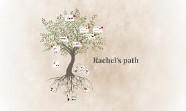 Rachel Blanc CV