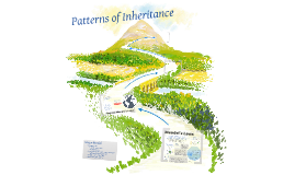 Chapter 10:  Patterns of Inheritance
