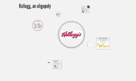 Corporation - Kellogg