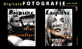 FOTOGRAFIE selfie & zelfportret Aventus Mediavormgeving