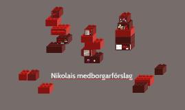 Nikolais medborgarförslag