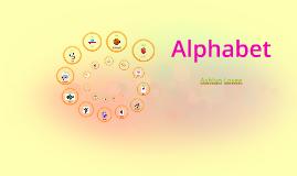 Copy of Alphabet