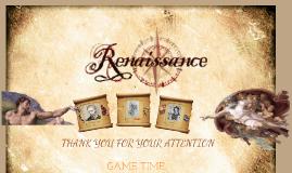 Copy of Renaissance