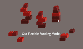 Our Flexible Funding Model