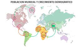 Copy of Población mundial