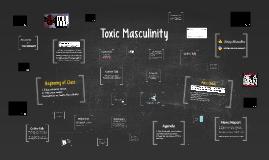 8th Grade Toxic Masculinity