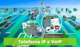 Copy of Telefonía IP