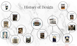 Copy of History of Design