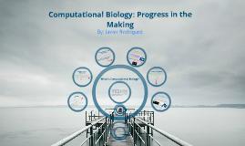 Copy of Computational Biology