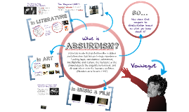 Copy of Literary Forms: Absurdism