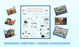 Copy of Operadores logisticos y bodegas automatizadas