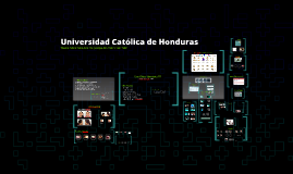 Universidad Católica de HondurasNuestra Señora Reina de la