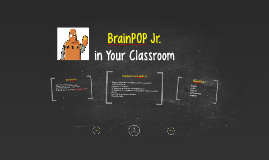 Copy of Using BrainPop to