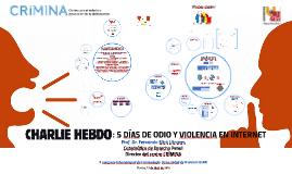 MURCIA_CHARLIE HEBDO: 5 DÍAS DE ODIO