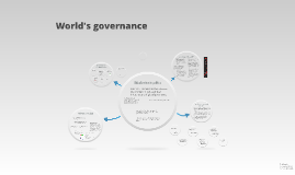 Glob 10.2: World governance