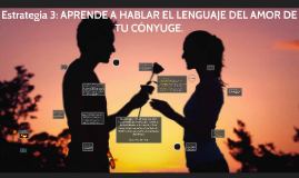 Copy of Copia de Estrategia 3: APRENDE A HABLAR EL LENGUAJE DEL AMOR DE TU CÓ