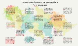 LA DOCTRINA BÍBLICA DE LA SEPARACIÓN