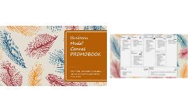 promobook canvas presentation
