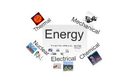 Energy Middle School