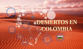 Copy of DESIERTOS EN COLOMBIA