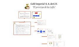 Café Imperial S.A. de C.V