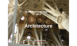 GAT 2014 - Architeture