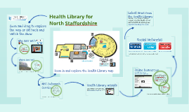 Health Library Interactive Map