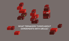 drug consumption amongst teenagers as danger social problem,