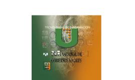 Área de Tecnologías de Información