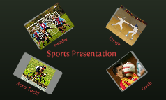 Sports Presentation