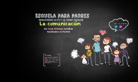 Copy of Escuela para padres