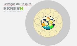Hospitais Ebserh